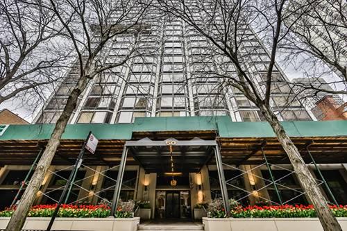 50 E Bellevue Unit 903, Chicago, IL 60611 Gold Coast