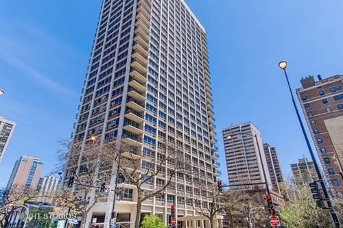 88 W Schiller Unit 2002L, Chicago, IL 60610 Gold Coast