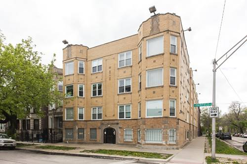 1454 N Fairfield Unit 2, Chicago, IL 60622 Humboldt Park