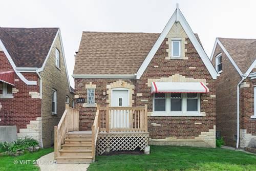 2847 N Merrimac, Chicago, IL 60634 Belmont Cragin