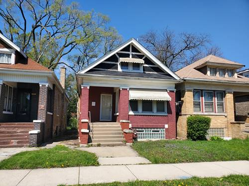 7620 S Clyde, Chicago, IL 60649 South Shore