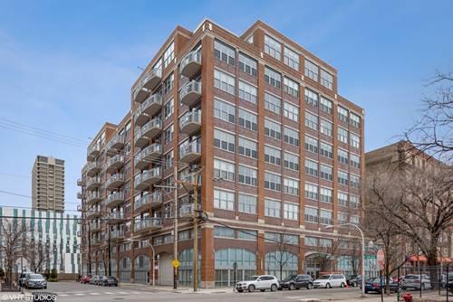 933 W Van Buren Unit 707, Chicago, IL 60607 West Loop