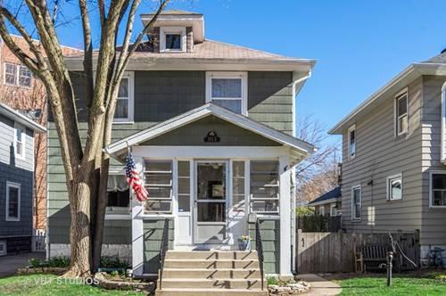 1813 Lincoln, Evanston, IL 60201
