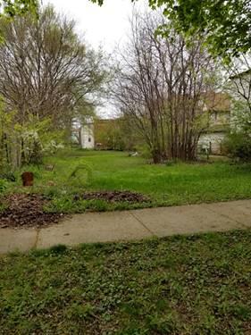 2307 Lake, Evanston, IL 60201
