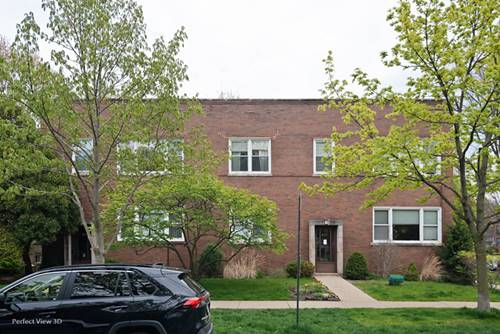635 Hinman Unit 1B, Evanston, IL 60202