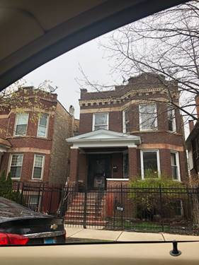 5919 S Maplewood, Chicago, IL 60629 Chicago Lawn