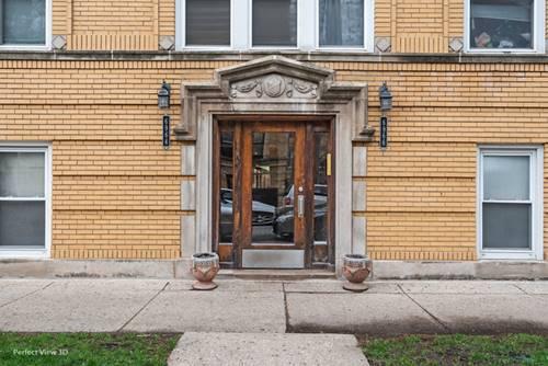 6966 N Wolcott Unit 3, Chicago, IL 60626 Rogers Park