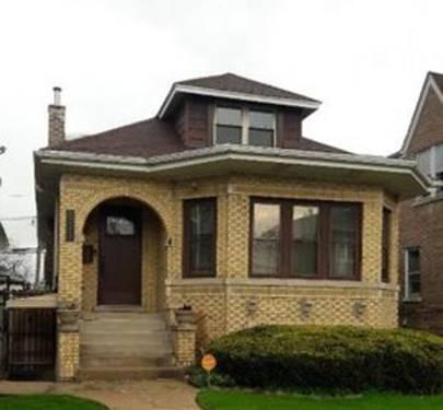 2741 N Menard, Chicago, IL 60639 Belmont Cragin