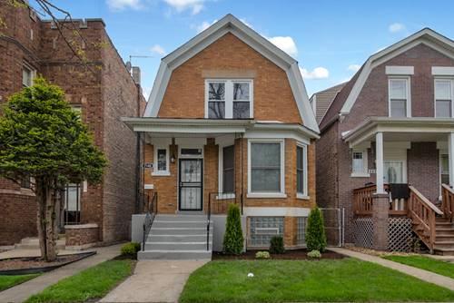7148 S Michigan, Chicago, IL 60619 Park Manor