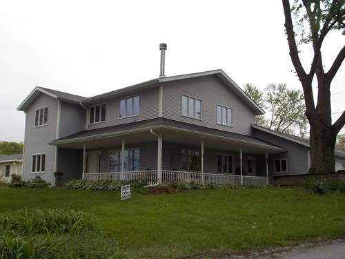 1847 Lakewood, Wilmington, IL 60481