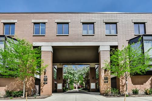 1447 N Cleveland Unit D, Chicago, IL 60610 Old Town