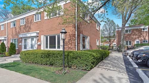 1205 Peterson Unit E, Park Ridge, IL 60068