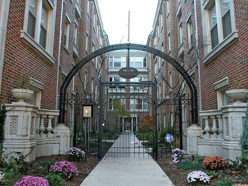 5412 N Kenmore Unit 3W, Chicago, IL 60640 Edgewater