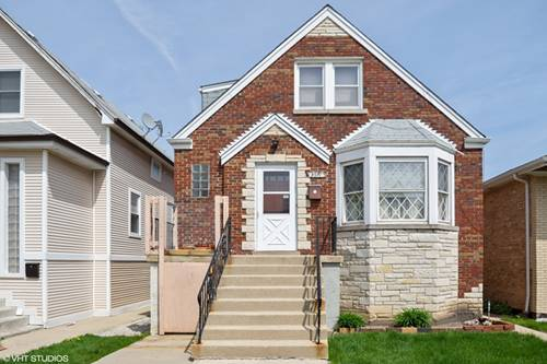 3619 N Nordica, Chicago, IL 60634 Dunning