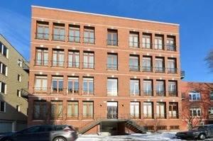 1865 N Winnebago Unit 2S, Chicago, IL 60647 Bucktown