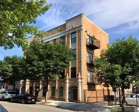 2120 W Washington Unit 302, Chicago, IL 60612 West Town
