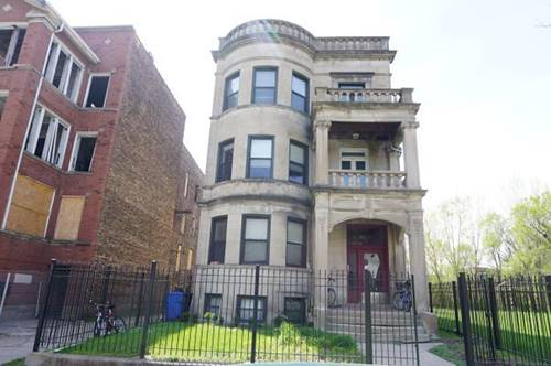 6226 S Woodlawn Unit 1, Chicago, IL 60637 Woodlawn
