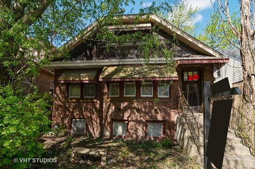 4120 Prairie, Brookfield, IL 60513