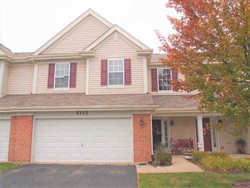 5312 Wildspring, Lake In The Hills, IL 60156