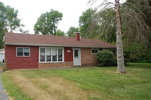 15450 Ridgeway, Markham, IL 60428