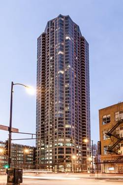 400 N La Salle Unit 1706, Chicago, IL 60654 River North