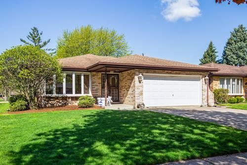 1516 S Lincoln, Park Ridge, IL 60068