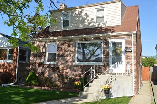 3741 N Oconto, Chicago, IL 60634 Belmont Heights