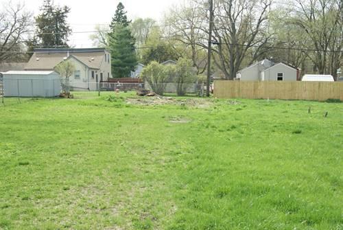 317 Marigold, Joliet, IL 60433