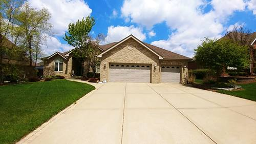 8631 Cullen, Frankfort, IL 60423