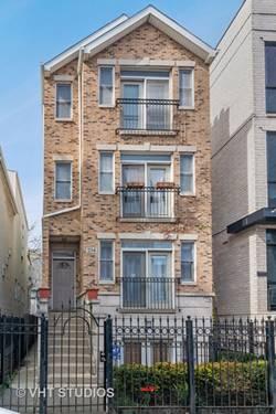 1754 W Augusta Unit 3, Chicago, IL 60622 East Village