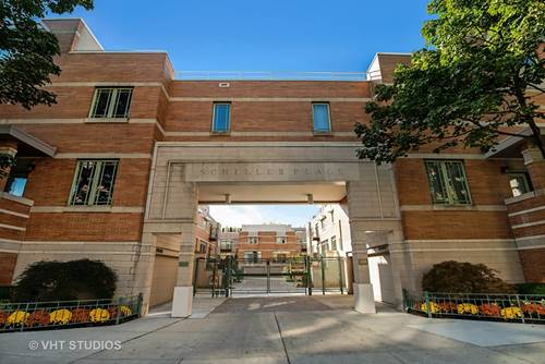 1401 N Wieland Unit S, Chicago, IL 60610 Old Town