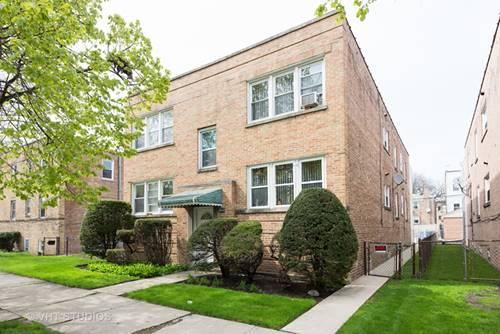 2528 W Farragut Unit 2E, Chicago, IL 60625 Ravenswood