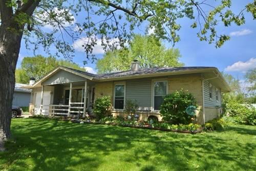 825 Delphia, Elk Grove Village, IL 60007