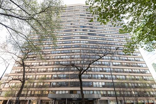 2930 N Sheridan Unit 1109, Chicago, IL 60657 Lakeview
