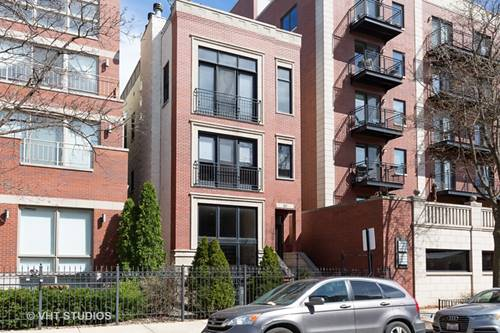 823 N Marshfield Unit 2, Chicago, IL 60622 East Village