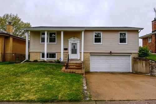 236 S Circle, Addison, IL 60101