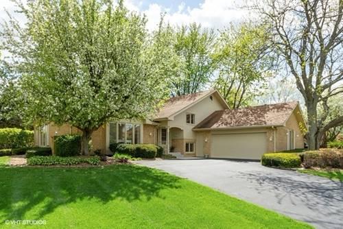 13207 W Oak Ridge, Homer Glen, IL 60491