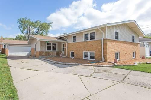 4132 W 101st, Oak Lawn, IL 60453
