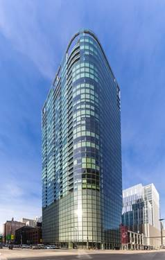 600 N Fairbanks Unit 1504, Chicago, IL 60611 Streeterville