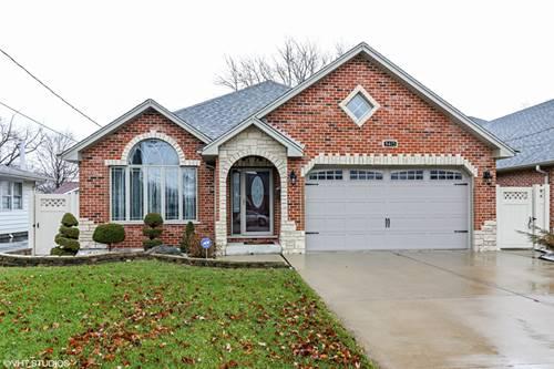 8415 Oak Park, Burbank, IL 60459