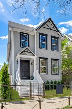 1017 W George, Chicago, IL 60657 Lakeview