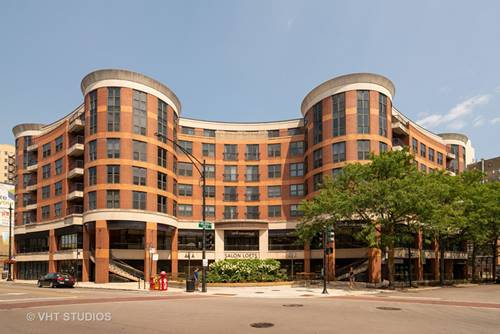 350 W Belden Unit 601, Chicago, IL 60614 Lincoln Park