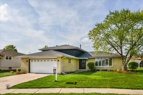 8832 174th, Tinley Park, IL 60487