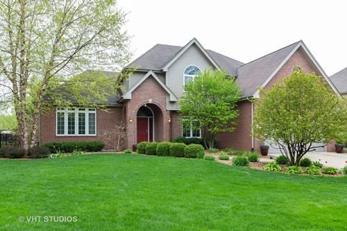 410 W Michigan, New Lenox, IL 60451
