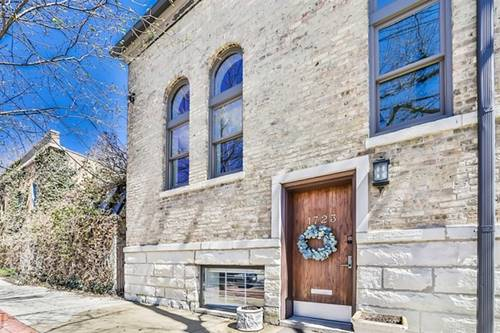 1723 N Orleans, Chicago, IL 60614 Lincoln Park