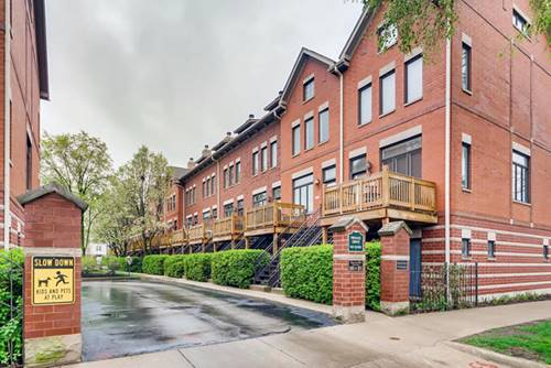 1811 W Winnemac Unit B, Chicago, IL 60640 Ravenswood