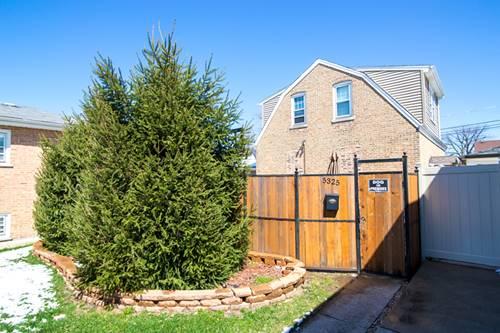 5323 S Moody, Chicago, IL 60638 Garfield Ridge