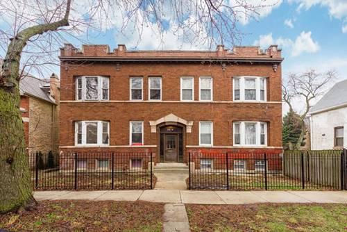 1813 N Whipple, Chicago, IL 60647 Logan Square