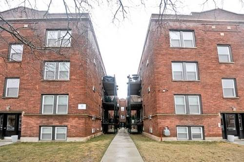 4862 N Rockwell Unit 3E, Chicago, IL 60625 Ravenswood