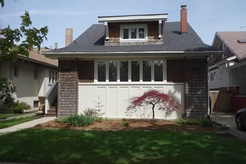 4545 N Monticello, Chicago, IL 60625 Albany Park